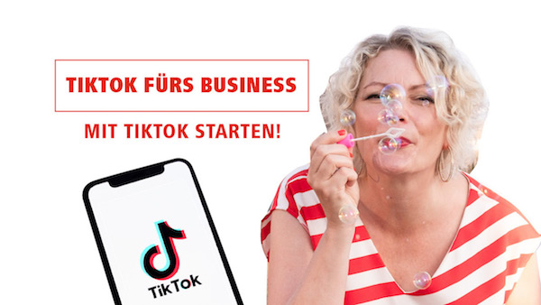 Videotutorial: Mit TikTok Starten, Profil anlegen, TikTok-Bio erstellen